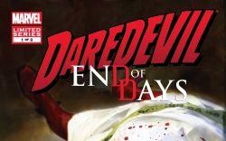 Daredevil: End of Days (2012) #1