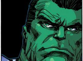 Marvel AR: Indestructible Hulk #9 Cover Recap