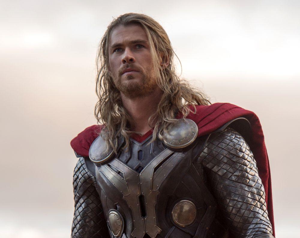 Hunky Thor