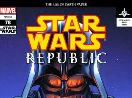 Star Wars: Republic (2002) #78
