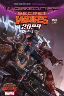Secret Wars 2099 (Trade Paperback)