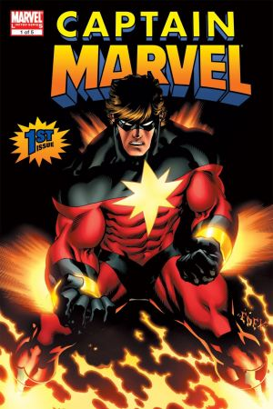 Captain Marvel (2008) thumbnail
