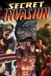 Secret Invasion Extended Cut One-Shot (2008)
