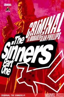 Criminal: The Sinners (2009) #1