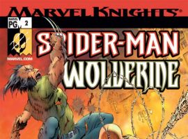 Spider-Man & Wolverine #2