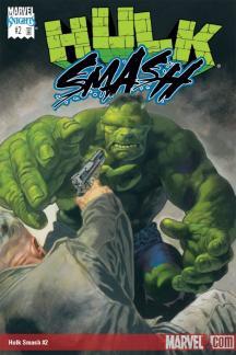Hulk Smash #2