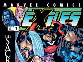 EXILES #2