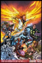 X-Men: Messiah Complex - Mutant Files #1