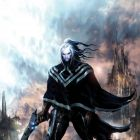 Marvel Introduces Wraith, The Gothic Gunslinger!