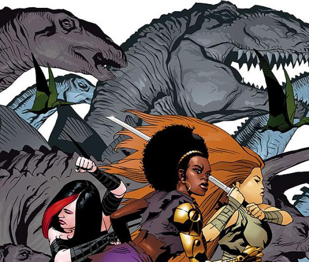 Heroes for Hire (2006) #10