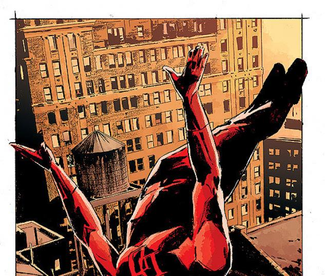 DAREDEVIL #82
