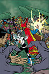 X-Statix Presents: Dead Girl (Trade Paperback)