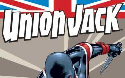 UNION JACK TPB COVER