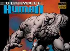 Ultimate Hulk vs. Iron Man: Ultimate Human HC
