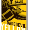 Daredevil: Yellow TPB cover