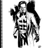 Madrox sketch by Leonard Kirk
