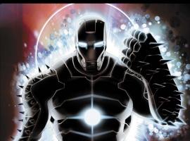 Invincible Iron Man (2008) #509