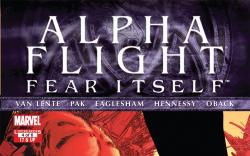 Alpha Flight (2011) #4