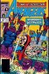 Avengers (1963) #311 Cover