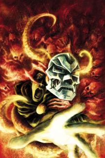 Victor Von Doom #3