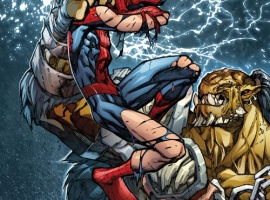 Digital Redemption Comics Checklist