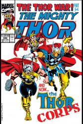 Thor #440 