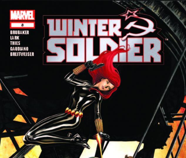 WINTER SOLDIER 8