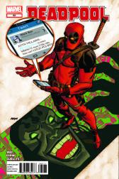 Deadpool #60 