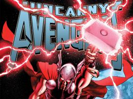 First Look: Uncanny Avengers #4
