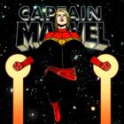 Captain Marvel 9