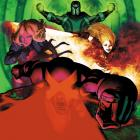 Uncanny X-Men NOW!: Revolution