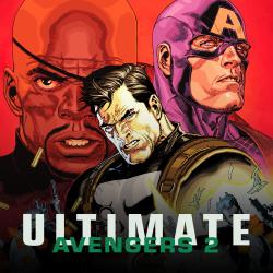 Ultimate Comics Avengers 2 (2010)