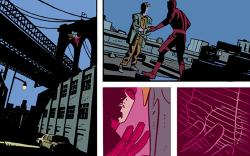 First Look: Daredevil #25