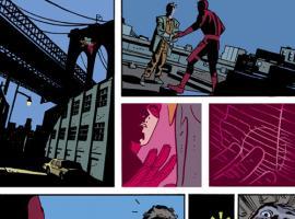 First Look: Daredevil #25