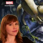 Watch Marvel's The Watcher 2013 - Episode 11