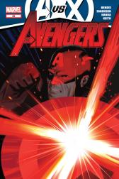Avengers #25 