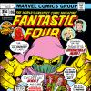 Fantastic Four (1961) #196 Cover
