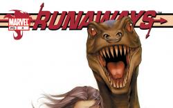 Runaways (2003) #4