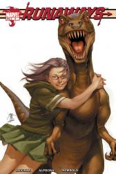Runaways #4 