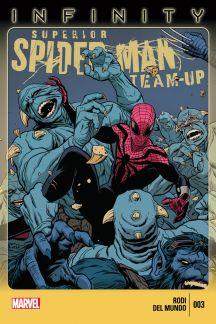 Superior Spider-Man Team-Up (2013) #3