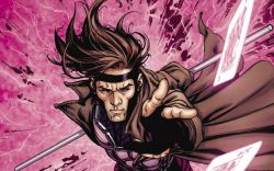 Celebrate Mardi Gras With Gambit