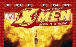 X-Men: The End - Men and X-Men #6