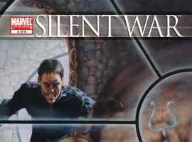 Silent War #2