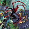 Travel to Spider-Verse with the Return of Superior Spider-Man