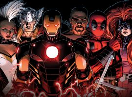 Marvel Unlimited Plus Event at Special Edition: NYC