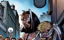 Marvel AR: Captain America #15 Cover Recap