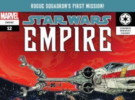 Star Wars: Empire (2002) #12