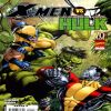X-MEN VS HULK #1