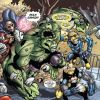 Preview: Marvel Apes #4