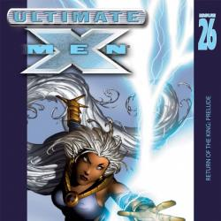 ULTIMATE X-MEN #26